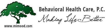 Behavioral Health Care, P.C.