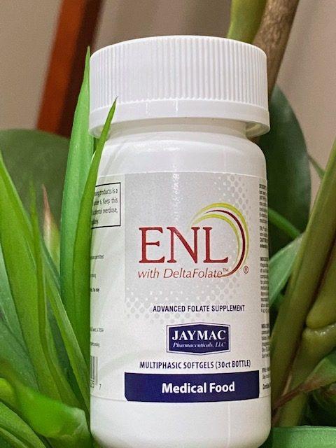 Enlyte | Holistic Comprehensive Brain Health Care