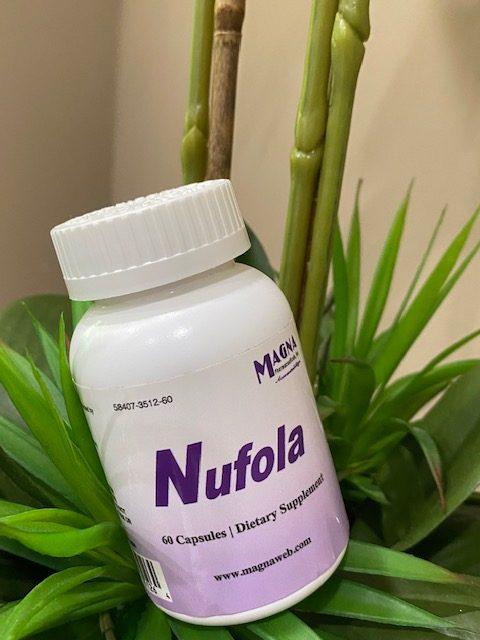 Nufola Capsule  Integrative Medicine For Neuropathy, Brain Health, Immune Enhancement